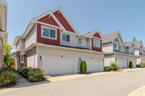 Townhouse for sale at 19977 71 Ave Unit 14 Langley British Columbia - MLS: R2376371