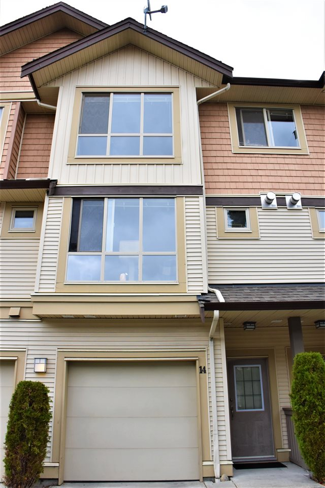 Removed: 14 - 20350 68 Avenue, Langley, BC - Removed on 2019-09-07 06:09:32