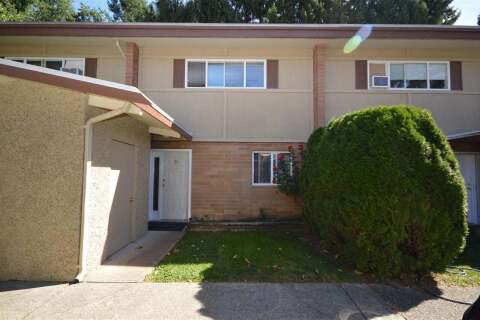 Townhouse for sale at 2048 Mccallum Rd Unit 14 Abbotsford British Columbia - MLS: R2496617