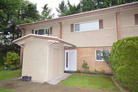 Townhouse for sale at 2048 Mccallum Rd Unit 14 Abbotsford British Columbia - MLS: R2438173