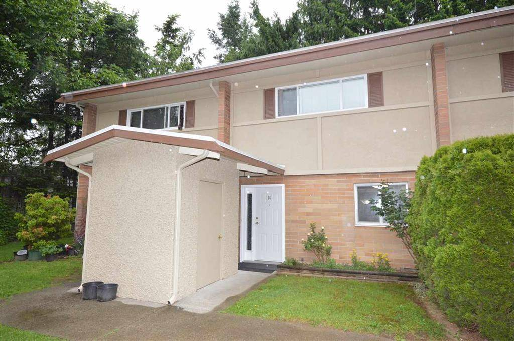 Buliding: 2048 Mccallum Road, Abbotsford, BC