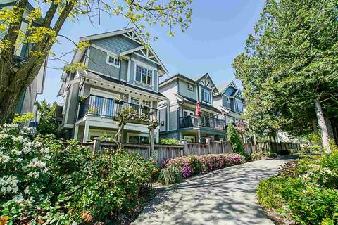 Townhouse for sale at 20589 66 Ave Unit 14 Langley British Columbia - MLS: R2369828