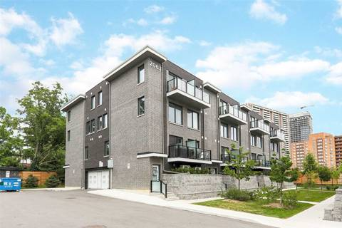 Condo for sale at 2063 Weston Rd Unit 14 Toronto Ontario - MLS: W4672851