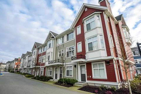 Townhouse for sale at 20852 77a Ave Unit 14 Langley British Columbia - MLS: R2439416