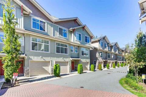 Townhouse for sale at 20967 76 Ave Unit 14 Langley British Columbia - MLS: R2503042