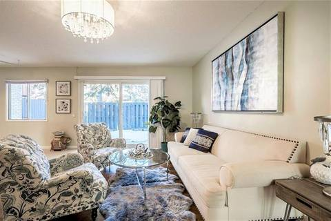 Townhouse for sale at 210 86 Ave Southeast Unit 14 Calgary Alberta - MLS: C4233030