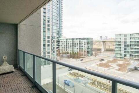 Apartment for rent at 215 Fort York Blvd Unit 614 Toronto Ontario - MLS: C4774730