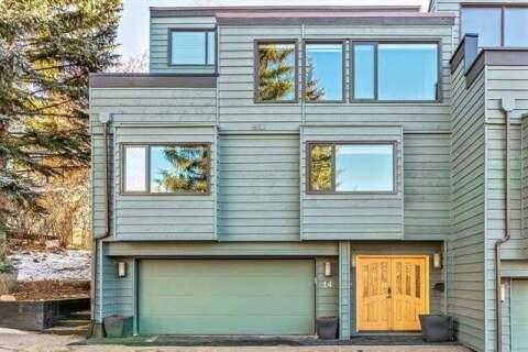Townhouse for sale at 2200 Varsity Estates Dr Northwest Unit 14 Calgary Alberta - MLS: C4297869