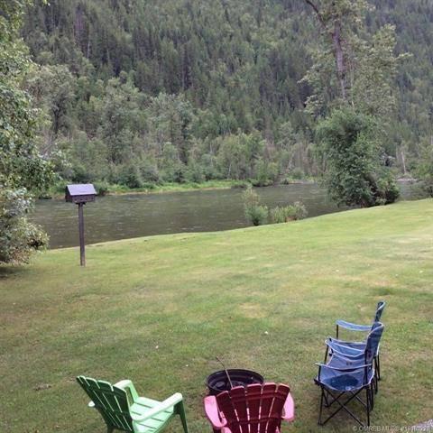 Buliding: 2202 Enderby Mabel Lake Road, Enderby, BC