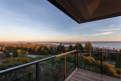 Condo for sale at 2206 Folkestone Wy Unit 14 West Vancouver British Columbia - MLS: R2338490