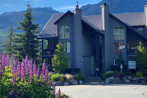 Townhouse for sale at 2213 Marmot Pl Unit 14 Whistler British Columbia - MLS: R2471946