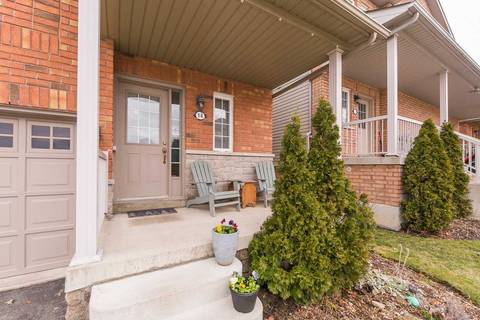 Condo for sale at 2270 Britannia Rd Unit 14 Mississauga Ontario - MLS: W4734972