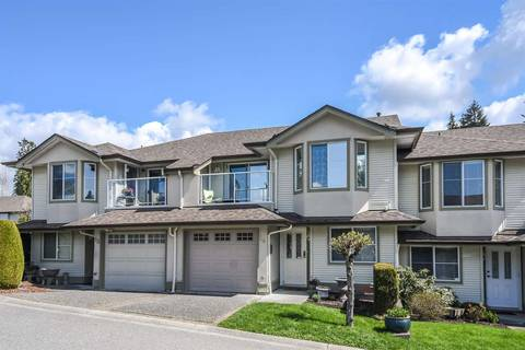 Townhouse for sale at 22740 116 Ave Unit 14 Maple Ridge British Columbia - MLS: R2361825