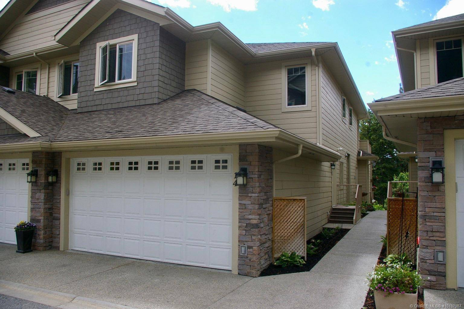Townhouse for sale at 2283 Shannon Heights Cres Unit 14 West Kelowna British Columbia - MLS: 10187987