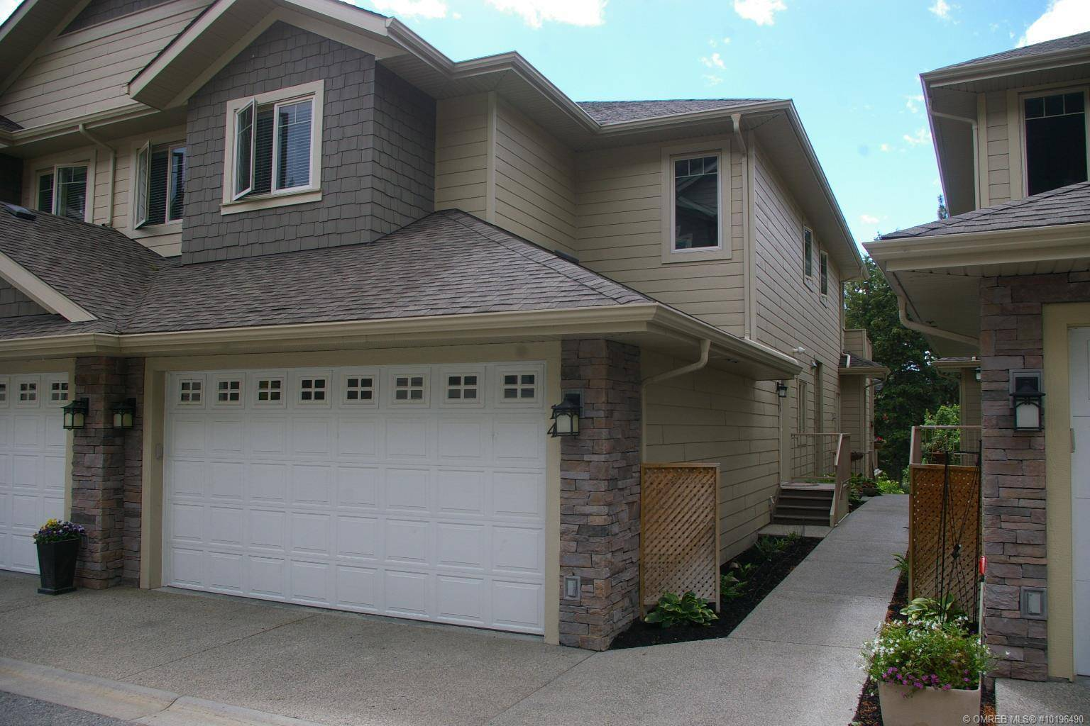 Townhouse for sale at 2283 Shannon Heights Cres Unit 14 West Kelowna British Columbia - MLS: 10196490