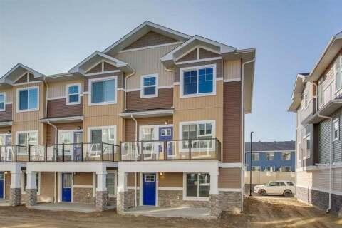 Townhouse for sale at 230 Edgemont Rd NW Unit 14 Edmonton Alberta - MLS: E4206738