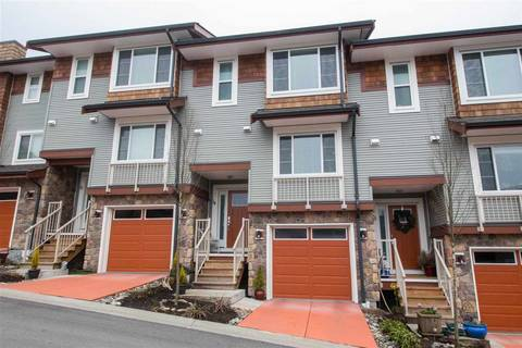 Townhouse for sale at 23651 132 Ave Unit 14 Maple Ridge British Columbia - MLS: R2439493