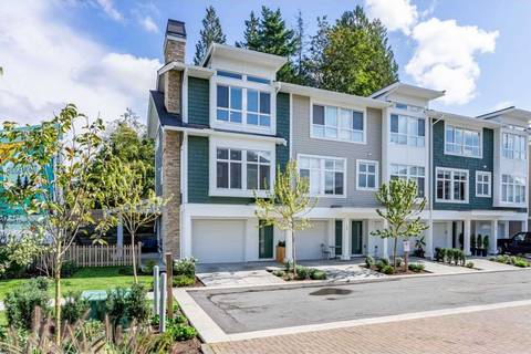 Townhouse for sale at 24108 104 Ave Unit 14 Maple Ridge British Columbia - MLS: R2407052