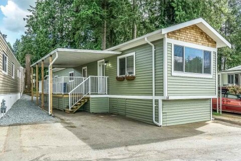 Home for sale at 24330 Fraser Hy Unit 14 Langley British Columbia - MLS: R2518685