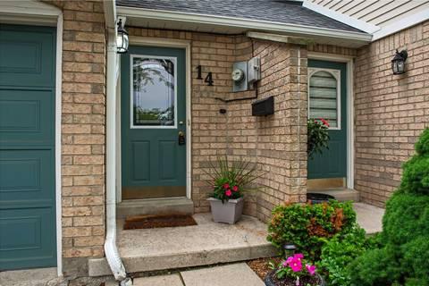 Condo for sale at 2530 Northampton Blvd Unit 14 Burlington Ontario - MLS: W4488067