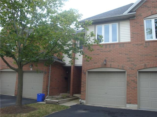 Removed: 14 - 2920 Headon Forest Drive, Burlington, ON - Removed on 2017-08-20 05:47:49