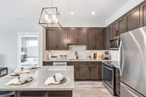 Condo for sale at 30 Shawnee Common Southwest Unit 14 Calgary Alberta - MLS: C4297553