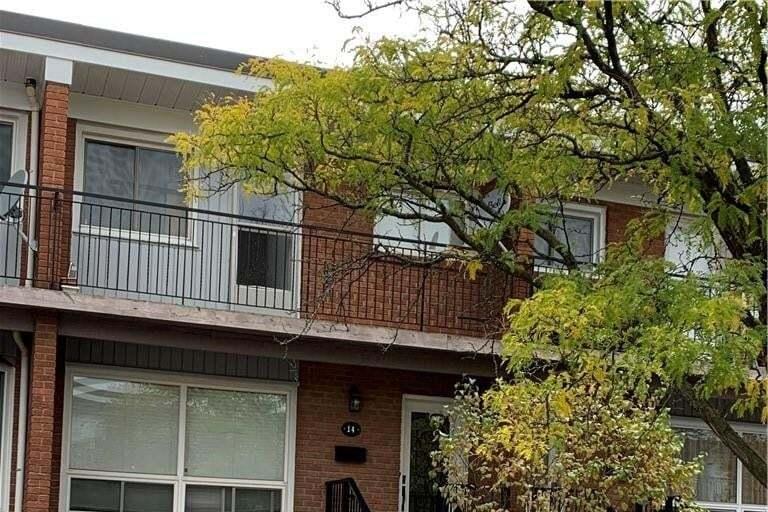 Townhouse for sale at 3007 Centennial Dr Unit 14 Burlington Ontario - MLS: H4090724