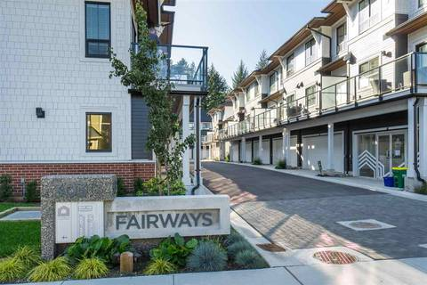 Townhouse for sale at 303 171 St Unit 14 Surrey British Columbia - MLS: R2423127