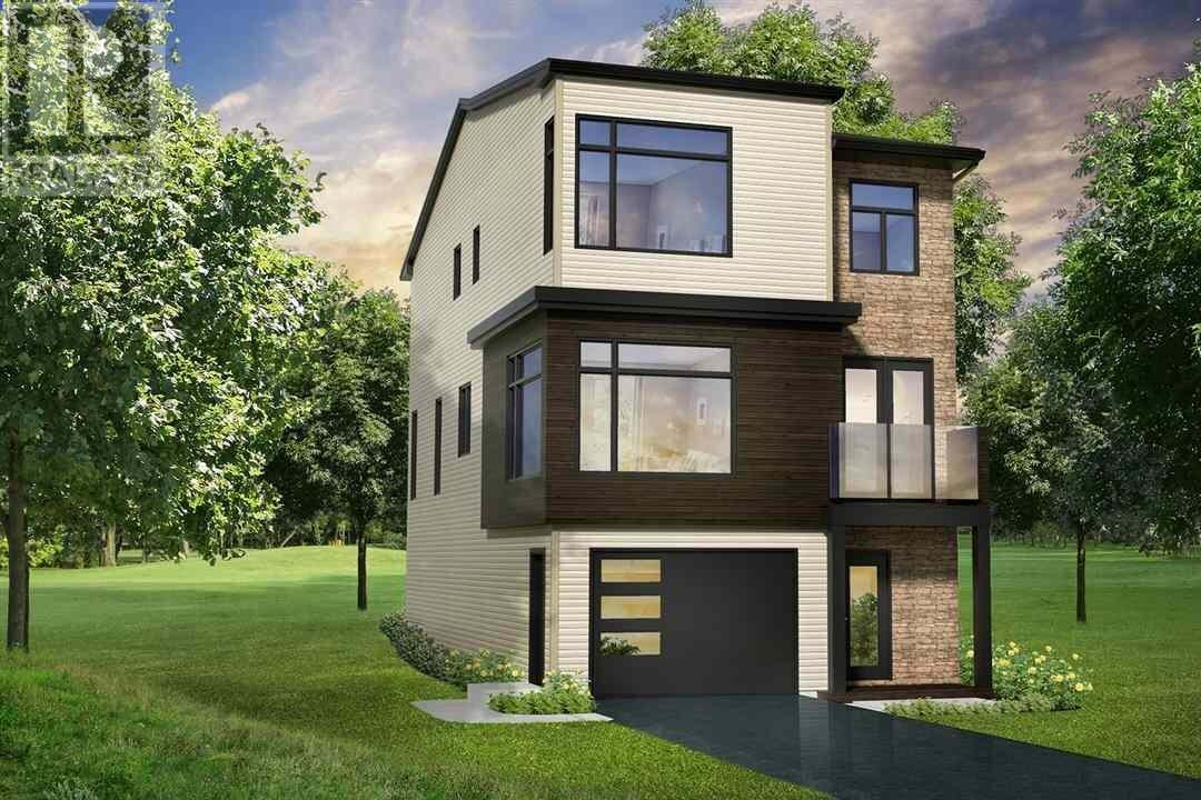 House for sale at 31 Amalfi Wy Unit 14 Timberlea Nova Scotia - MLS: 202007166