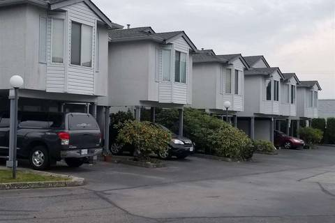 Townhouse for sale at 3111 Beckman Pl Unit 14 Richmond British Columbia - MLS: R2380287