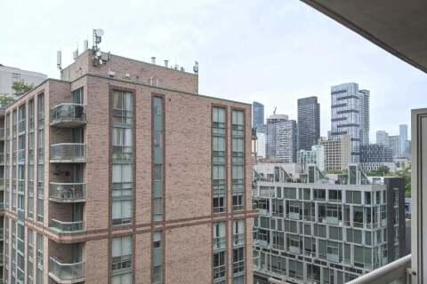 Apartment for rent at 313 Richmond St Unit 963 Toronto Ontario - MLS: C4773994