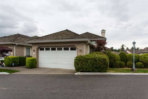 Townhouse for sale at 31450 Spur Ave Unit 14 Abbotsford British Columbia - MLS: R2387709