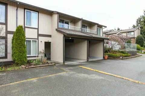 Townhouse for sale at 32870 Bevan Wy Unit 14 Abbotsford British Columbia - MLS: R2381504
