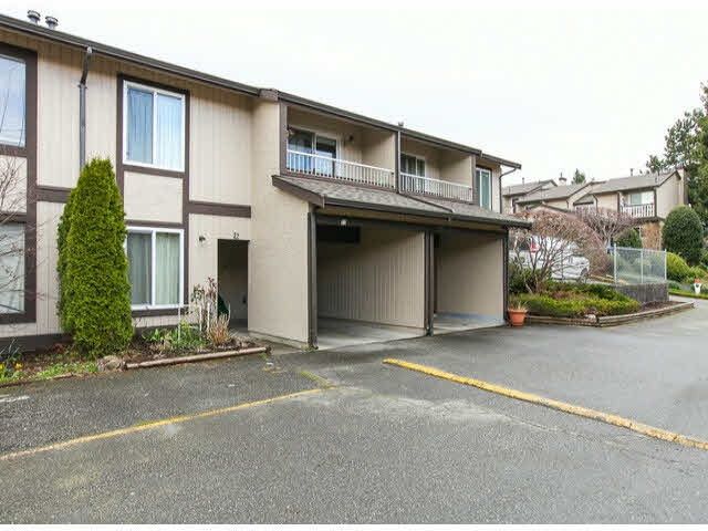 Removed: 14 - 32870 Bevan Way, Abbotsford, BC - Removed on 2019-08-16 05:15:36