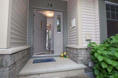 Townhouse for sale at 3300 Plateau Blvd Unit 14 Coquitlam British Columbia - MLS: R2459277