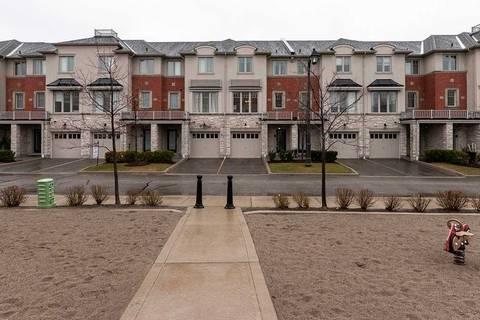Condo for sale at 3350 Thomas St Unit 14 Mississauga Ontario - MLS: W4481407