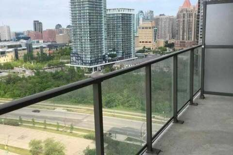 Home for rent at 339 Rathburn Rd Unit 1917 Mississauga Ontario - MLS: W4774410