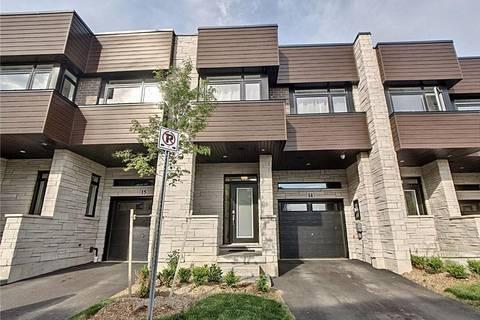 Townhouse for sale at 35 Midhurst Ht Unit 14 Stoney Creek Ontario - MLS: H4056852