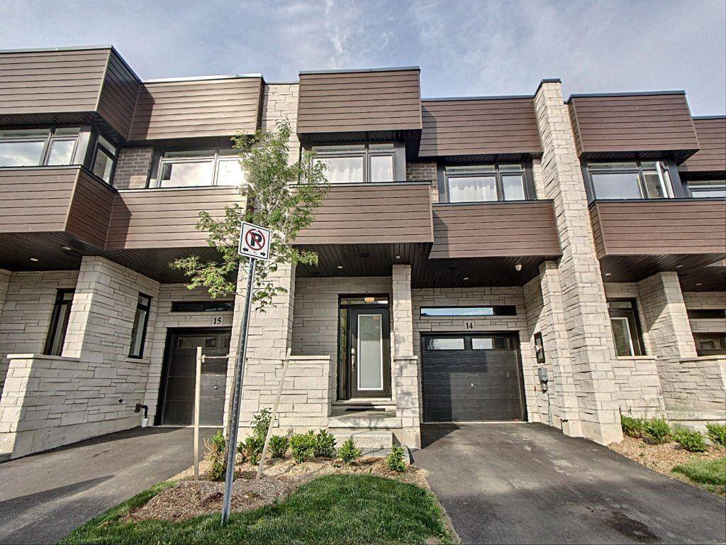 Townhouse for sale at 35 Midhurst Ht Unit 14 Stoney Creek Ontario - MLS: H4066684