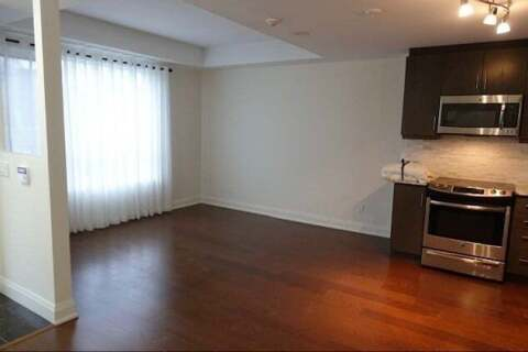 Apartment for rent at 361 Beecroft Rd Unit Th 114 Toronto Ontario - MLS: C4773975