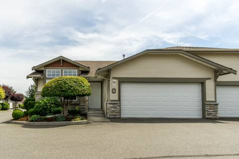 Townhouse for sale at 3635 Blue Jay St Unit 14 Abbotsford British Columbia - MLS: R2380323