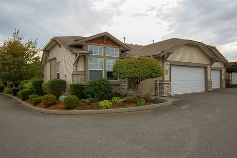 Townhouse for sale at 3635 Blue Jay St Unit 14 Abbotsford British Columbia - MLS: R2410174