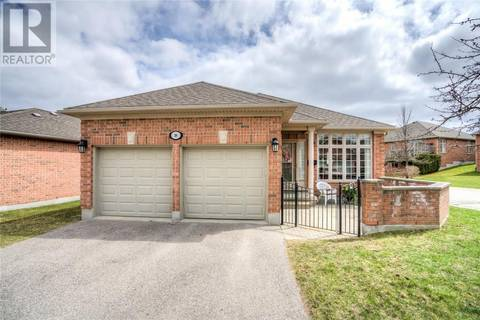 House for sale at 38 Cadeau Te Unit 14 London Ontario - MLS: 193666