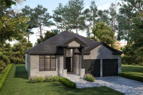 House for sale at  Daventry Wy Unit 14 Kilworth Ontario - MLS: 40029185