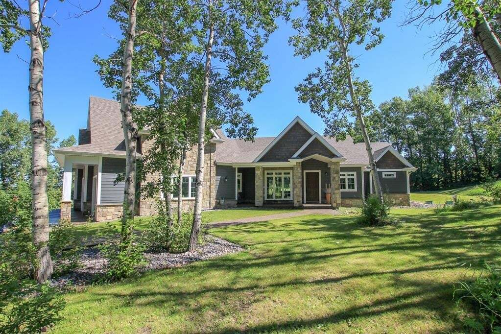 House for sale at 14 38349 Rge Rd 270  Rural Red Deer County Alberta - MLS: A1008648