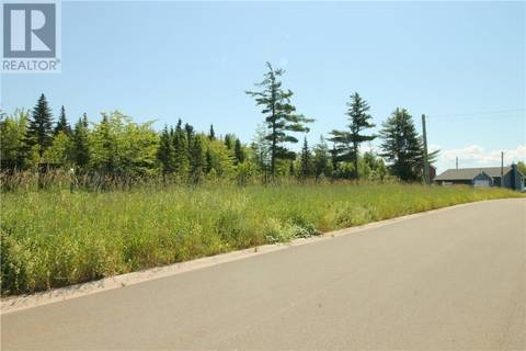 Residential property for sale at 0 Sycamore Dr Unit 14-4 Moncton New Brunswick - MLS: M121991