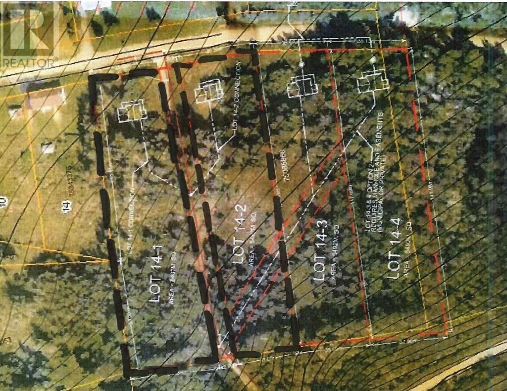 Home for sale at 4 Poplar Ln Unit 14 Harvey New Brunswick - MLS: NB021549