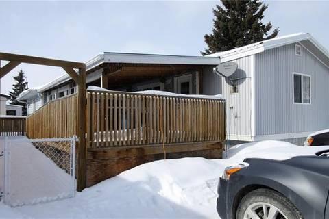 House for sale at 402 4 St Northwest Unit 14 Sundre Alberta - MLS: C4229520