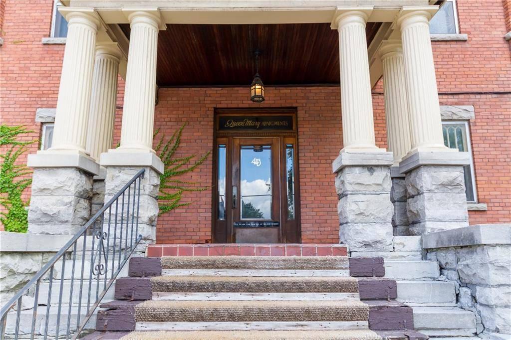 House for rent at 413 Elgin St Unit 14 Ottawa Ontario - MLS: 1166442