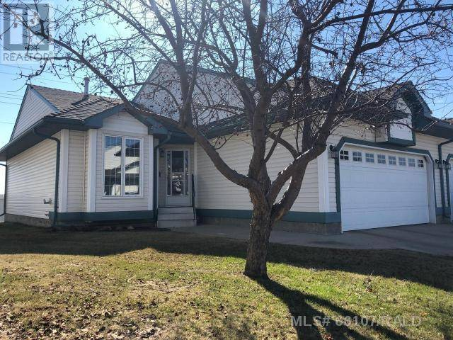 Townhouse for sale at 4201 56th Ave Unit 14 Lloydminster West Alberta - MLS: 66107